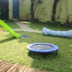 Montessori garden, Colombo
