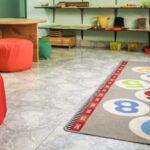 Montessori library, Colombo