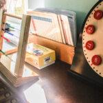 Montessori Class Arithmetic Shelf