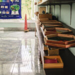 Montessori Class Sensorial