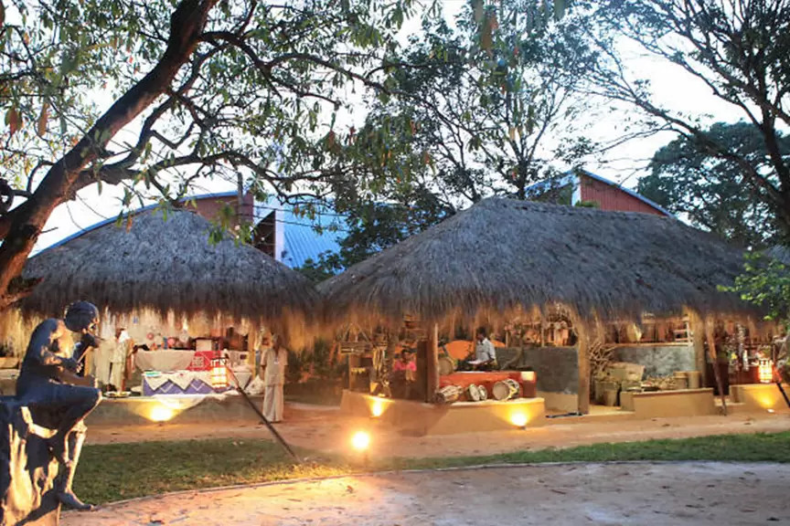 March 2015 – Visit to Ape Gama