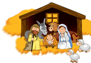 December  2016 – Nativity of Christ's Birth