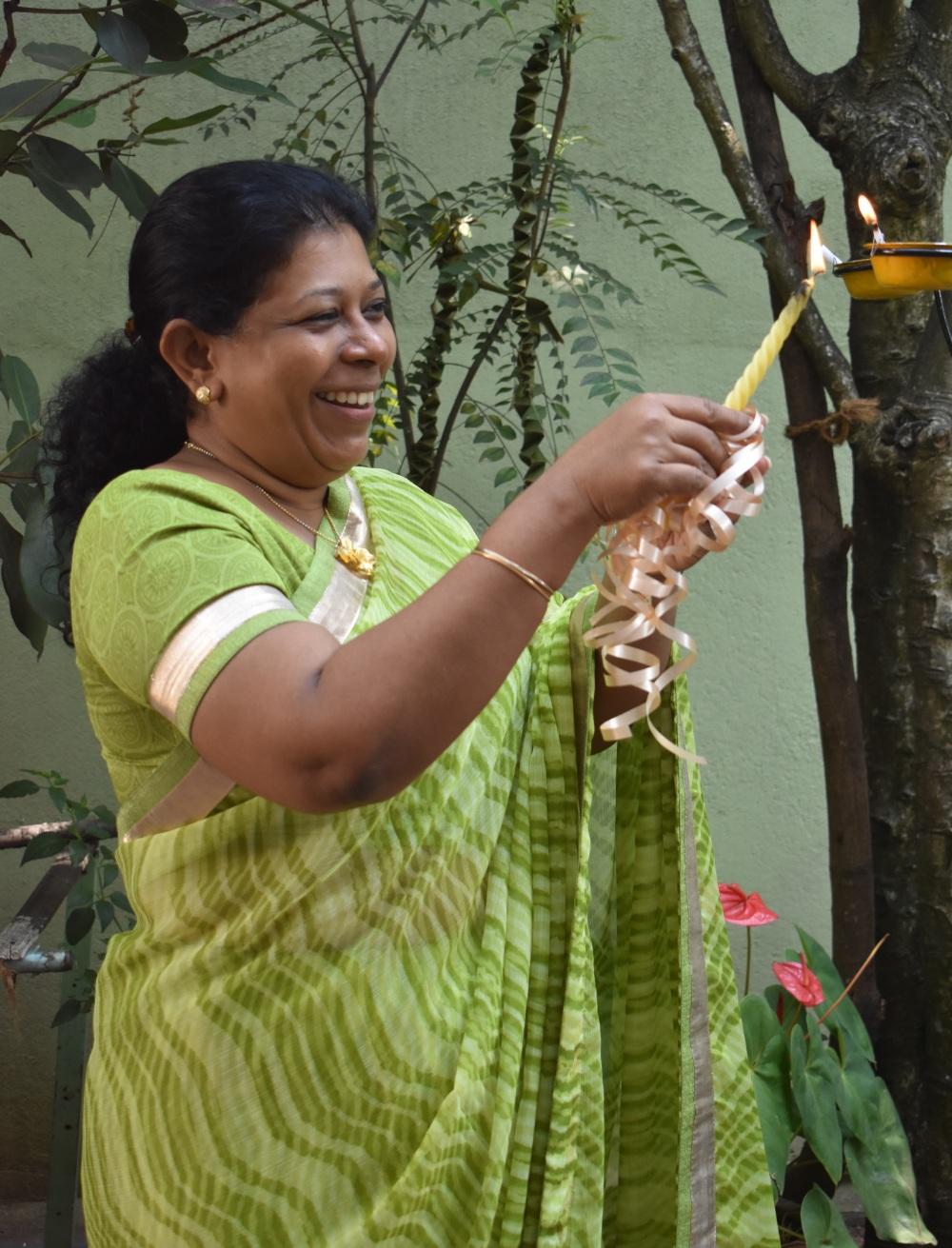 Sanchita Karunaratne