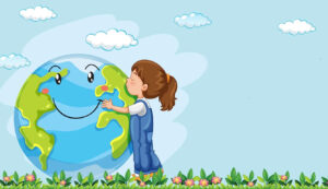 """August 2016 – Art and Craft Exhibition – """"We Promise to take care of our earth"""""""