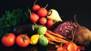 Read more about the article March 2014 – Talk on Nutrition