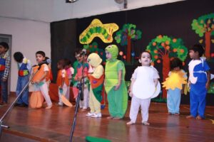 """Read more about the article December 2011 – """"The Very Hungry Caterpillar and Other Little Things"""""""