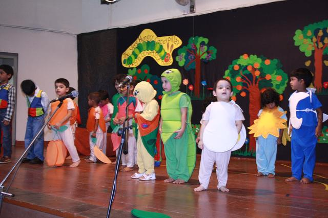 """You are currently viewing December 2011 – """"The Very Hungry Caterpillar and Other Little Things"""""""