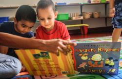 Toddler education, Colombo Sri Lanka
