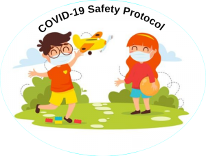 COVID-19 safety-protocol